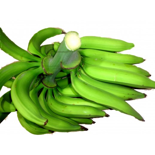 Plantain Bunch {Unripe/Ripe}